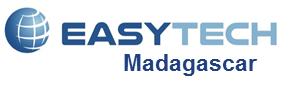 ceci est un logo d' EASYTECH Madagasrcar