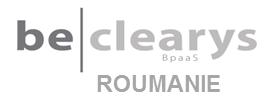 ceci est un logo Be|clearsy Roumanie